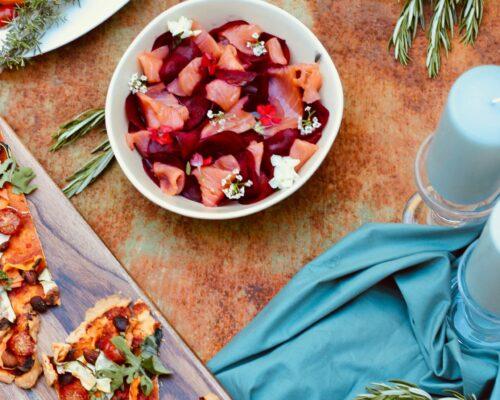 Maison Mahti restaurant traiteur chef a domicile drome rhone alpes mirmande provence saveurs-min